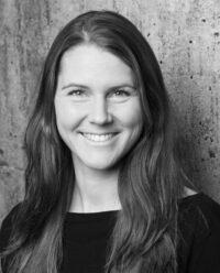 Linda Zimmermann - Johanniter